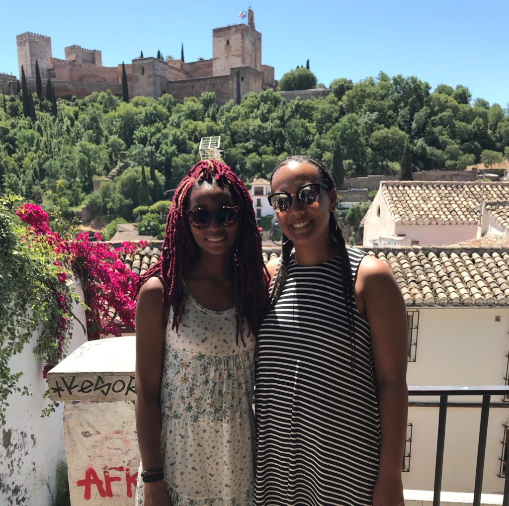 9Bjy9Bx8Ri2YMUg7ey6RaA 1024x1018 - MY JOURNEY ABROAD: SUMMER PROGRAM IN GRANADA